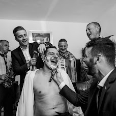 Wedding photographer Bedo Andor (bedoandor). Photo of 23.03.2019