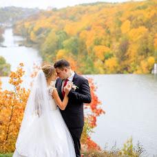 Wedding photographer Marina Petrovna (Petr0508262242). Photo of 18.10.2017