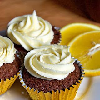 Chocolate Orange Cupcakes Recipes