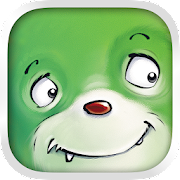 Marble Monster  Icon