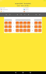 NokScoot Airlines screenshot 9