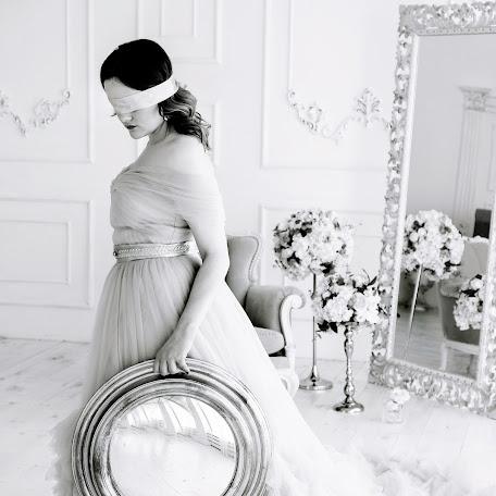 Wedding photographer Ilmir Ildarkhanov (weddingXPRO). Photo of 12.03.2018