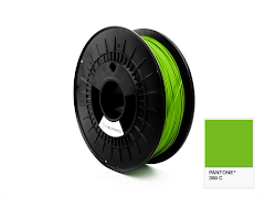 FiberForce Pantone (R) 368 C PLA Filament - 1.75mm (0.75kg)
