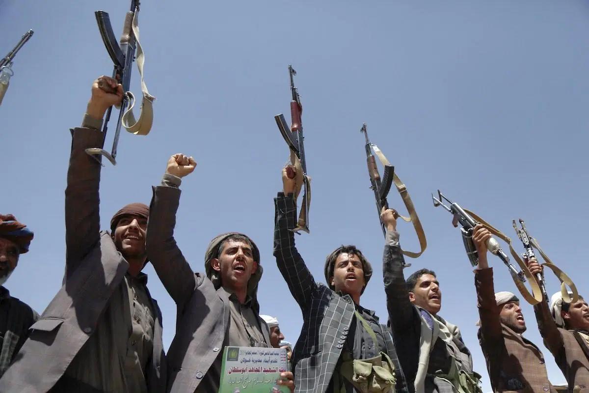 Houthis-rebeldes-Arabia-Saudí-Yemen-Irán-Medio-Oriente-