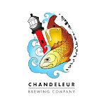 Logo of Chandeleur Curlew's Toasted Coconut Porter
