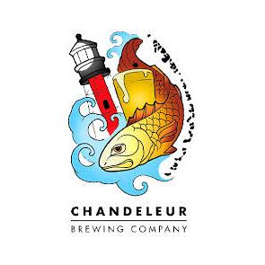 Logo of Chandeleur Total Clarity Hazy IPA