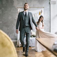 Wedding photographer Anton Kovalev (Kovalev). Photo of 13.03.2018