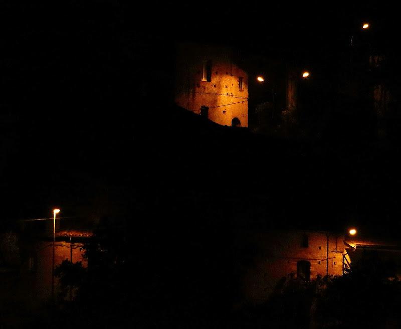 luci nella notte di ottavioart