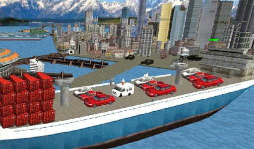 CPEC Cargo Ship Transporter screenshot 16