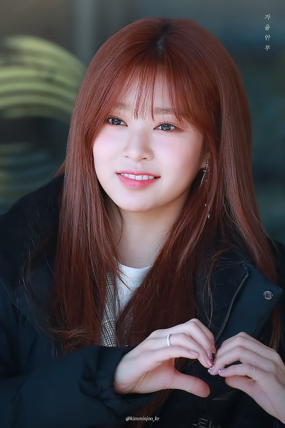 izone prettiest member 2