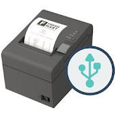 USB POS Printer Boost