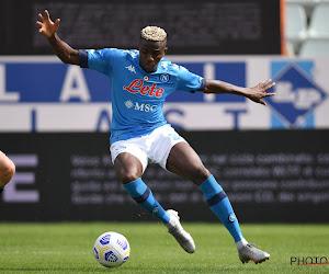 🎥 Naples écrase l'Udinese avec quelques très jolis buts