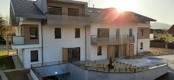 appartement à Argonay (74)