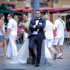 Wedding photographer Benoit Mattei (Benoitmattei). Photo of 26.04.2017