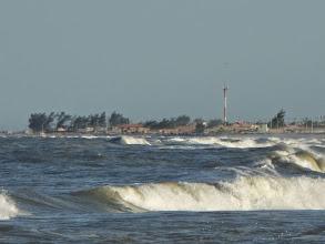 Photo: Mar revolto