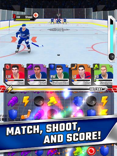 Download Puzzle Hockey MOD APK 10