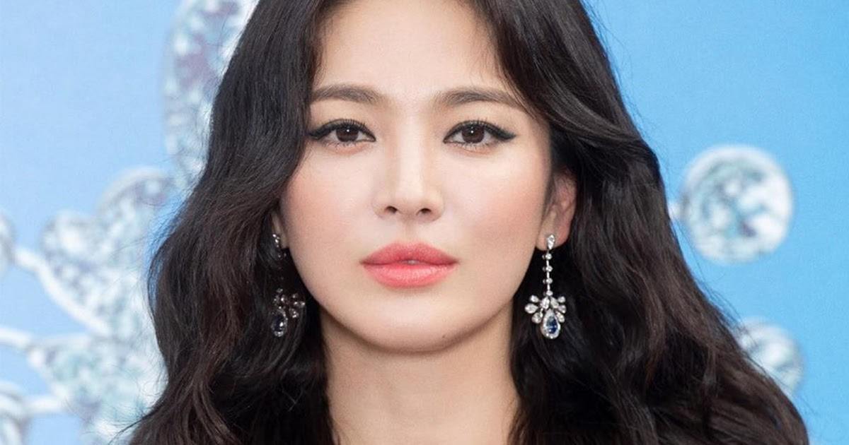 Song Hye Kyo Reveals Her Future Plans For The Rest Of 2019 ...