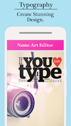 My Name Pics - Name Art APK screenshot thumbnail 16