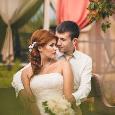 Wedding photographer Vadim Blagodarnyy (vadimblagodarny). Photo of 12.02.2016