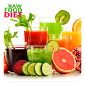 Raw Food Diet icon