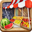 Hidden Objects Grocery Store icon
