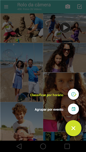 Galeria Motorola screenshot 2