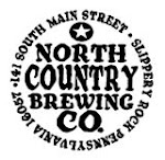 Logo of North Country Slimy Pebble Pils