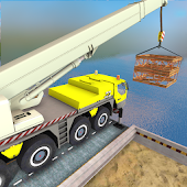 Bridge Constructor 2018-Construction Building Game