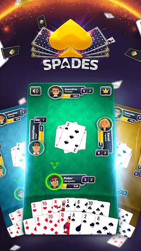 Spades filehippodl screenshot 1