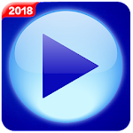 New MX Player Pro 2018 Icon