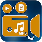 Separate Mp3 from video