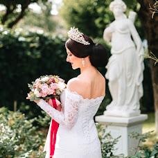Wedding photographer Dmitriy Pautov (Blade). Photo of 07.09.2017
