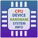 Device Hardware System Info icon