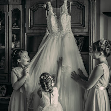 Wedding photographer Stathis Komninos (Studio123). Photo of 28.11.2017