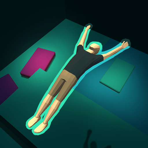 Flip Trickster - Parkour Simulator Icon