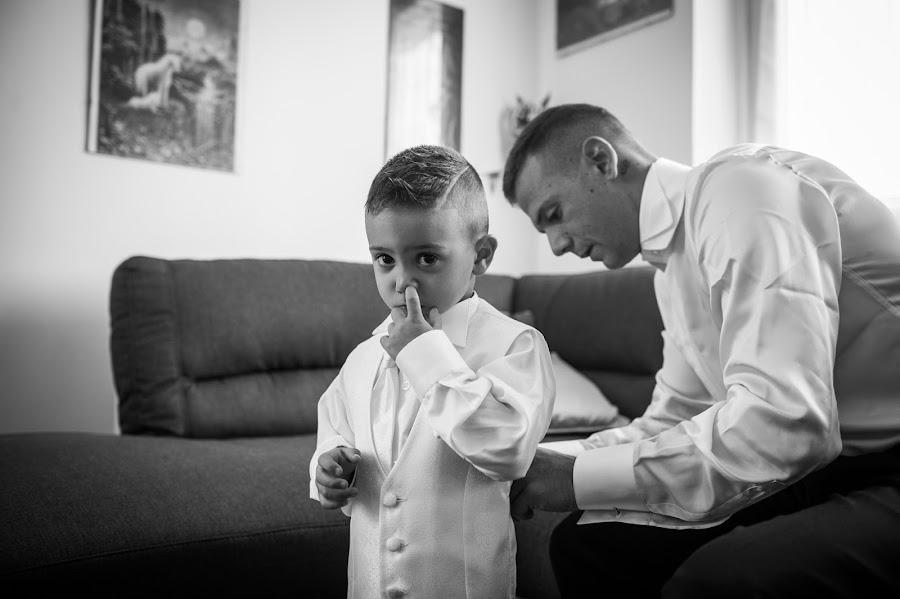 Wedding photographer Veronica Onofri (veronicaonofri). Photo of 20.12.2016