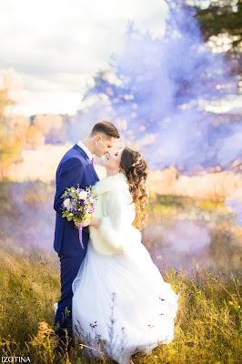 Свадебный фотограф Евгения Изотина (Izotina). Фотография от 10.10.2017