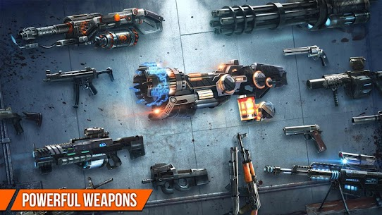 DEAD TARGET: Zombie Offline – Shooting Games 1