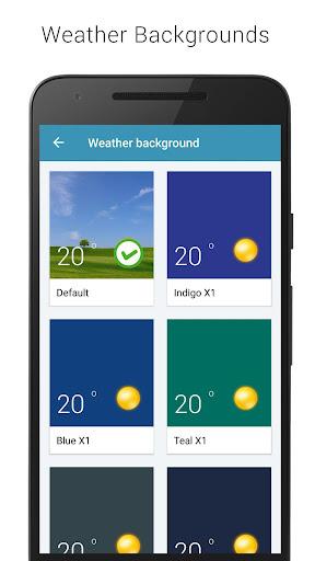 3D Flip Clock & Weather screenshot 16