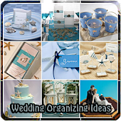 Wedding Organizing Ideas
