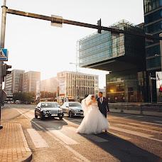 Wedding photographer Alina Voytyushko (AlinaV). Photo of 25.05.2016