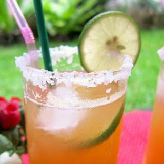 Rum Cocktails.