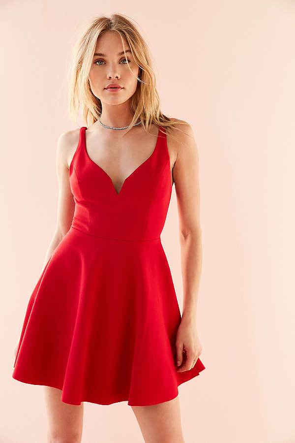 uo red dress.jpeg