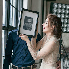 Wedding photographer Oksana Melente (Melente). Photo of 27.02.2017
