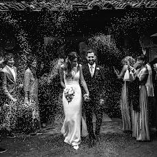 Wedding photographer Dario Graziani (graziani). Photo of 21.01.2019