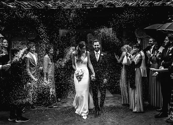 Bryllupsfotograf Dario Graziani (graziani). Bilde av 21.01.2019