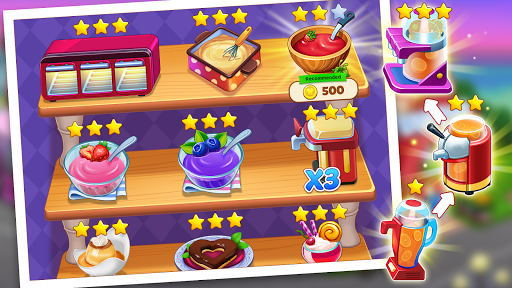 Cooking World: Casual Cooking Games of my cafe' filehippodl screenshot 6