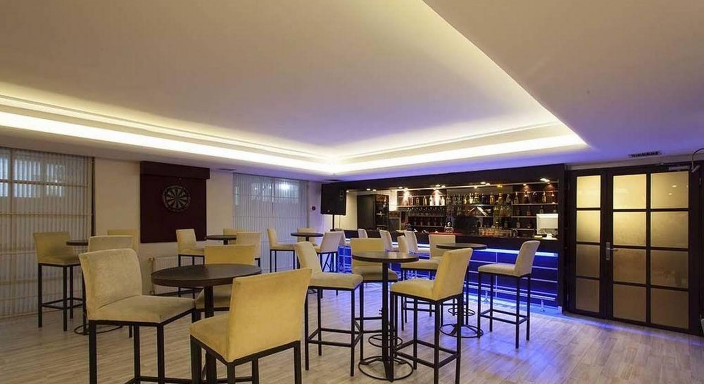 Hotel Dalgiclar