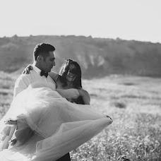 Wedding photographer Anna Zaborovskaya (zaborovskaya0816). Photo of 27.07.2017