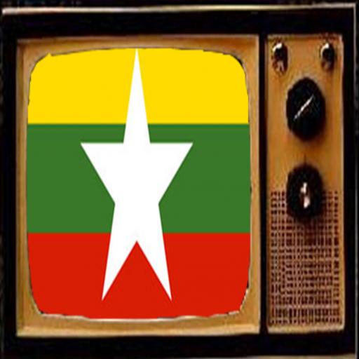 TV From Myanmar Channel Info